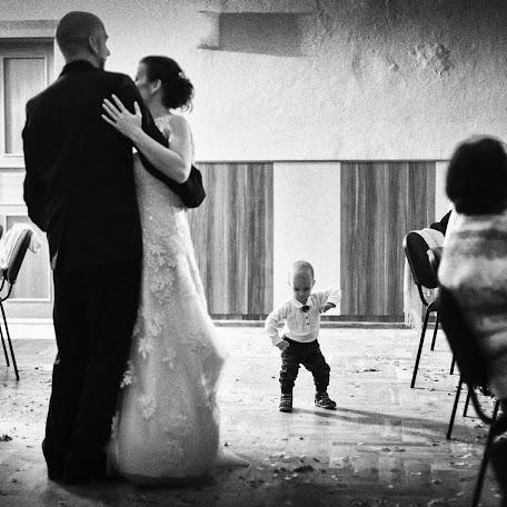 Svatební fotograf Radim Tesarcik (luminia). Fotografie z 15.02.2018