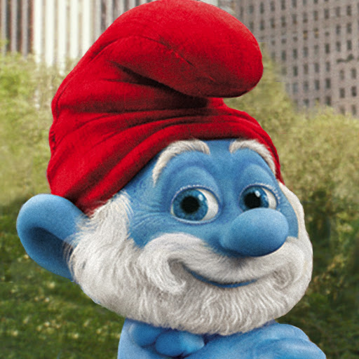 The Smurfs avatar image