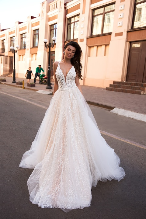 6c015799d05 Платье 01149 Lambis Crocata от Ida Torez - 51150 руб.