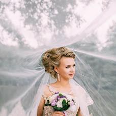 Wedding photographer Viktoriya Cvetkova (vtsvetkova). Photo of 20.08.2018