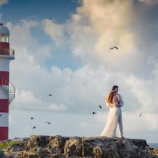 Wedding photographer Ricardo Ranguettti (ricardoranguett). Photo of 13.12.2018