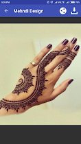 Latest Mehndi Design - screenshot thumbnail 04
