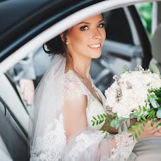 Wedding photographer Volodimir Kovalishin (nla6ep). Photo of 09.09.2016