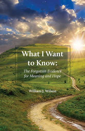 What I Want to Know cover