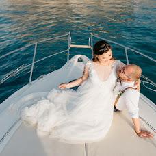 Wedding photographer Anna Vlasyuk (annavlasiuk). Photo of 16.01.2017