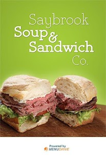Saybrook Soup & Sandwich Co.- screenshot thumbnail