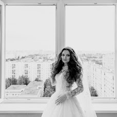 Wedding photographer Aleksey Manuylov (AlexMany). Photo of 14.11.2017