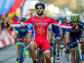 Nacer Bouhanni mag met Cofidis niet mee naar de Ronde van Frankrijk