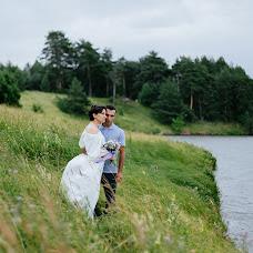 Wedding photographer Ilya Lyubimov (Lubimov). Photo of 21.07.2016