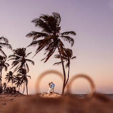 Wedding photographer Fortaleza Soligon (soligonphotogra). Photo of 05.11.2018