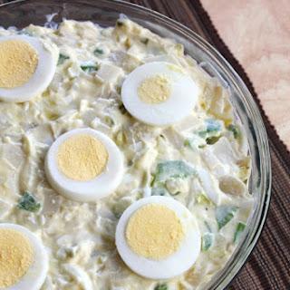 Dad's Potato Salad