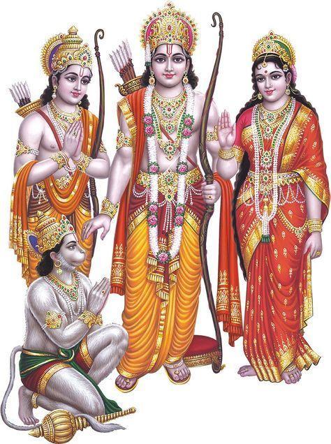 The Modern Day Legacy of Lord Rama | Shri hanuman, Lord sri rama, Lord rama  images