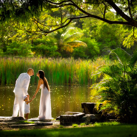 Wedding photographer Daniel Romero (danielromero). Photo of 17.05.2016