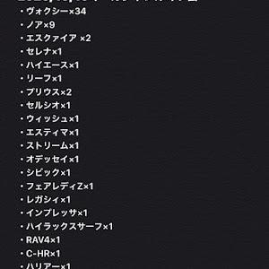 ヴォクシー ZRR80W ZS煌Ⅱのカスタム事例画像 たくみん@JACKさんの2020年10月11日05:37の投稿