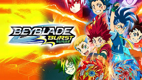 Beyblade Burst Surge thumbnail