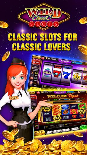 Classic Slots™ - Best Wild Casino Games screenshot