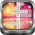 Word Tropics - Free Word Games and Puzzles icon
