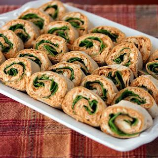 Bread Pinwheels Recipes.