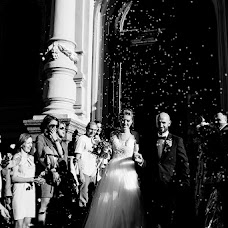 Wedding photographer Darya Kataeva (PhotoDK). Photo of 29.08.2016