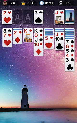 Classic Solitaire screenshots 2