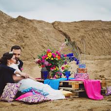 Wedding photographer Elena Zayceva (Zaychikovna). Photo of 30.06.2015