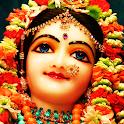 Hindu Bindi Forehead Dot (Pottu Mark in Hinduism) icon