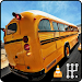 Real Manual Bus Simulator 3D Icon