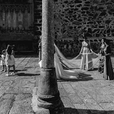 Wedding photographer Eliseo Regidor (EliseoRegidor). Photo of 10.07.2018