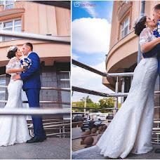 Wedding photographer Igor Cherch (igorcherch). Photo of 16.12.2016