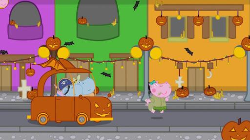 免費下載街機APP|万圣节:糖果猎人 app開箱文|APP開箱王