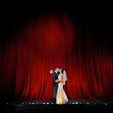 Wedding photographer Evgeniy Pankratev (Bankok). Photo of 21.01.2016