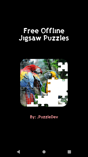 Free Pro Jigsaw Puzzles android2mod screenshots 1
