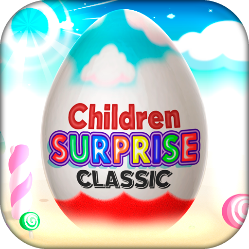 Surprise Eggs for Girls and Boys file APK Free for PC, smart TV Download