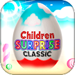 Surprise Eggs for Girls and Boys APK