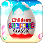 Surprise Eggs Icon