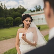 Wedding photographer Yuliya Sverdlova (YuliaSverdlova). Photo of 26.02.2016