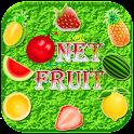 Onet fruit:Fresh connect icon