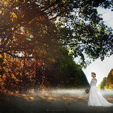 Wedding photographer Paweł Szymczyk (pawelszymczyk). Photo of 02.10.2015