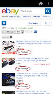 Local Deal Finder For Ebay Leikir A Google Play