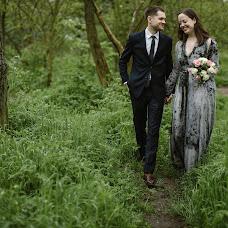 Wedding photographer Michal Jasiocha (pokadrowani). Photo of 30.06.2018