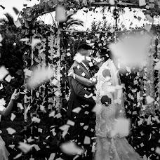 Wedding photographer Fredy Monroy (FredyMonroy). Photo of 09.10.2017