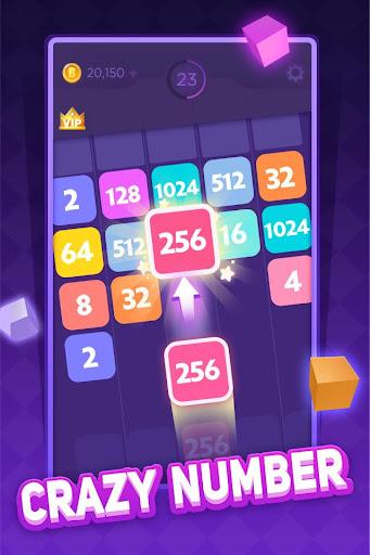 Puzzle Go :  Classic Merge Puzzle & Match Game  screenshots 3