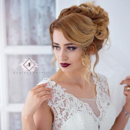 Wedding photographer Andreea Pavel (AndreeaPavel). Photo of 08.01.2018