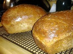 Heat oven to 450*.  Place loaves on low rack so that tops of...
