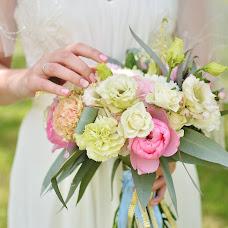 Wedding photographer Anastasiya Arseneva (nastyars). Photo of 10.05.2017