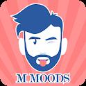 Crea tu avatar, MMOODS icon