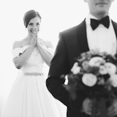 Wedding photographer Radu Dumitrescu (radudumitrescu). Photo of 05.05.2018