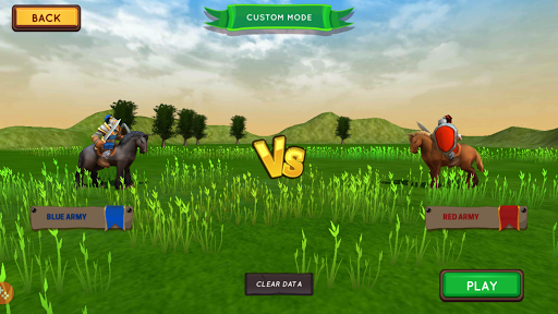 Battle Simulator  captures d'écran 1