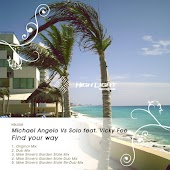 Find Your Way (Mike Shiver's Garden State Mix) (feat. Vicky Fee)