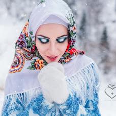 Wedding photographer Ekaterina Bogomolova (YekaterinaFoto). Photo of 21.01.2017
